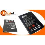 Bateria Pila Zte Kiss Max 2 V815w 1200mah