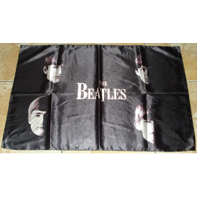 Beatles - Bandeira Para Decoração !!!