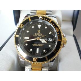 Precioso Reloj Rolex Submariner ,con Fechador, Subasta $1