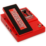 Pedal Digitech Whammy V 5ta Generación Pitch Shift Regulable