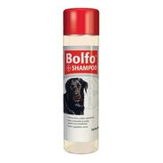 Shampoo Antipulgas, Piojos Y Garrapatas Bolfo Bayer 350 Ml Envío Gratis