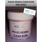 2 Oz 56g Polvo Resina Cover Rose Nds Nails