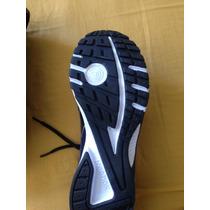 Zapatos, Zapatillas Para Correr Reebok Color Negro
