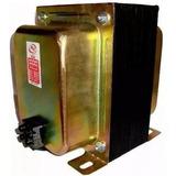 Transformador Bivolt 15000va 110-220v Kf Melhor Preço