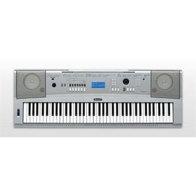 Teclado (piano) Yamaha Dgx 230 Con Estuche Y Regulador