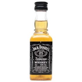 Miniatura Mini Whisky Jack Daniel