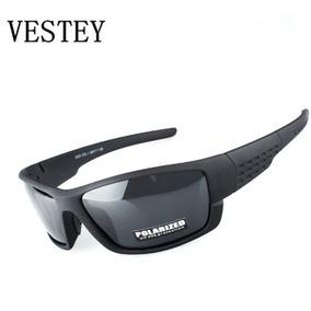 Óculos Sol Masculino Feminino Polarizado Vestey Uv400 Barato 26ea655f13