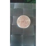 Moneda 5 Pesos Vi Juegos Panamericanos 1971