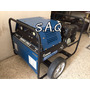 Soldadora / Maquina Soldar Gasolina Infra Bronco 3700 Planta