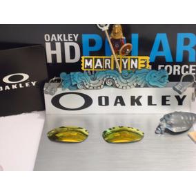 Micas Para Lentes Oakley Wire Tap Fire Irid Polar Original