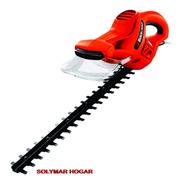 Cortacerco Eléctrico Black Decker 400w 42cm Ht420 Distribuidor En Z/norte El Mejor Precio De Contado En Efectivo!!!!!!!!