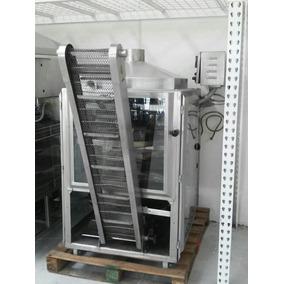 Máquina Para Hacer Tortillas De Harina Tocal Villamex 1200