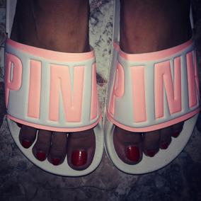 Ojotas Pink