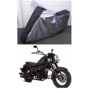 Cubierta Funda 100% Impermeable Italika Ts Tc 200 Chopper