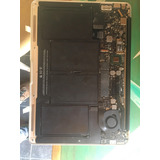Logic Motherboard Macbook Air 13 2011 A1369 I5 1.7ghz 4gb