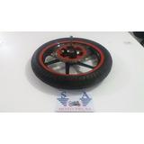 1203 - Roda Dianteira Dafra Apache 150 (usado) 2011