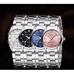 Relojes Mark Maddox - Color Dial Azul, Blanco, Negro, Rosado