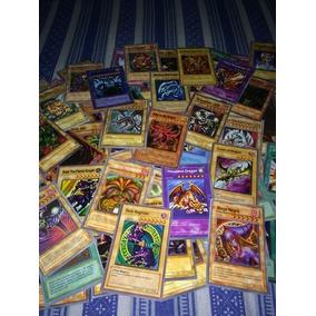 500 Mini Cards De Yugioh