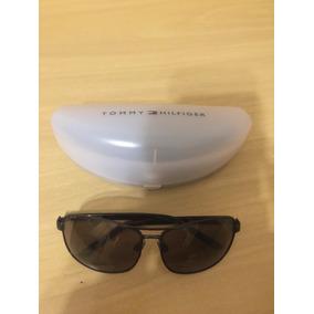Oculos Tommy Hilfinger Aviador Original De Sol - Óculos, Usado no ... 8545b6ac96