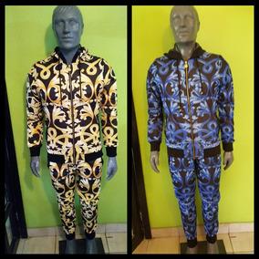 Pants Versace Medusa Caballero 2 Colores