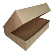 Caixa Para Presente 20 Und - 15x12x5cm - Kraf Envio Correios