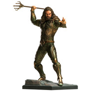 Aquaman - 1/10 Scale - Justice League - Iron Studios