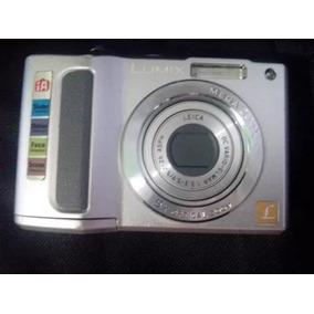 Camara Fotografica Lumix Panasonic Dmc-lz8