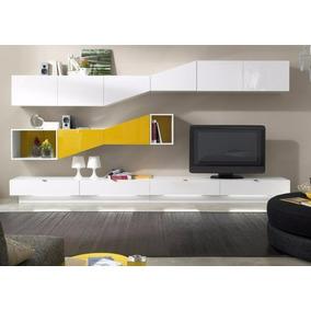 Moveis Para Tv (rack - Painel - Armário) Modelo 1
