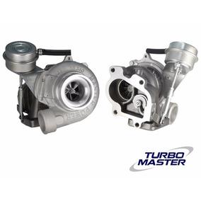 Turbo Para Gm S10 Blazer Eletrônica 2.8l Troller Motor Mwm
