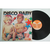 Lp As Melindorsas 1978 , Disco Baby