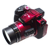 Nikon B700 Zoom 60x Wifi + 32 Gb + Bolso +garantia