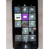 Celular Microsoft Lumia Perfecto Estado Liberado Traido D Us