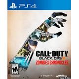 Zombies Chronicles Dlc Cod Bo3 Ps4 Digital Entrega Ya!