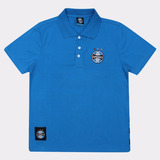 Camisa Gola Polo Original Do Grêmio