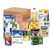 Caja De Mercaderia Nº2 - Envío Gratis