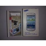 Caja Y Folleteria De Samsung S3 Mini