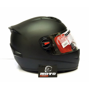 Casco Integral Mass Shiro Certificación Ece 22.05