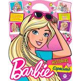 Maleta Barbie - Histórias Especiais