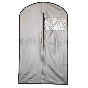 Set 3 Porta Traje 60x100cm Funda Protector Ropa De Viaje
