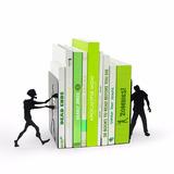 Sujeta Libros Zombie Walking Dead *envío Gratis