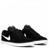 Zapatillas Nike Sb Mod Check Solar Negro