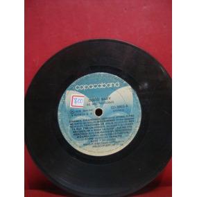 Compacto Disco Baby Ciranda Cirandinha As Melindrosas 1978