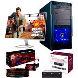 Pc Gamer Completo Amd A10 7860k Ram 8gb Hd 1tb Video R7 2gb