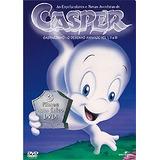 Dvd Casper: Gasparzinho - O Desenho Animado Vol. I, Ii E Iii