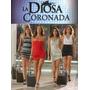 Vendo Mi Serie Colombiana Diosa Coronado
