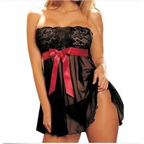 Kit Lote Atacado 6 Camisolas Sexy Sensual