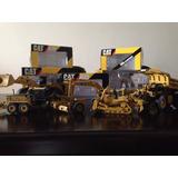 Maquinaria Cat (caterpillar) Equipo Especial (scale 1:50)