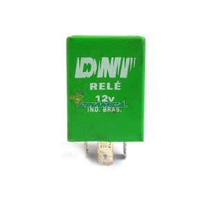 Dni0330 - Relé Da Bomba Elétrica De Combustível Temporizador
