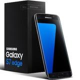 Samsung Galaxy S7 Edge 32 Gb + Templado Liquido