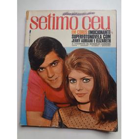 Revista Sétimo Céu Nº 150 Jerry Adriani